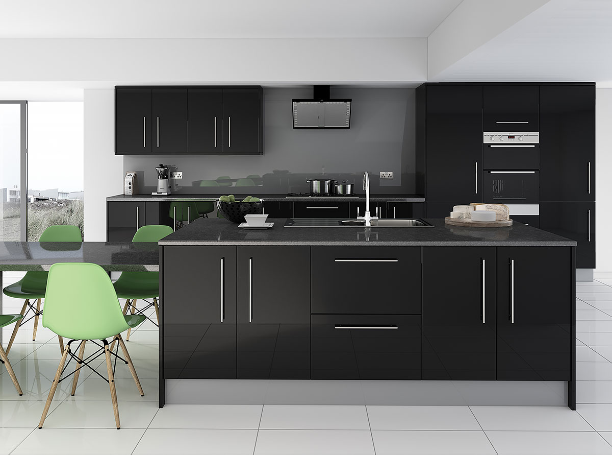 Kitchen Design And Installation In Worcestershire And Midlands Weaves Interiors